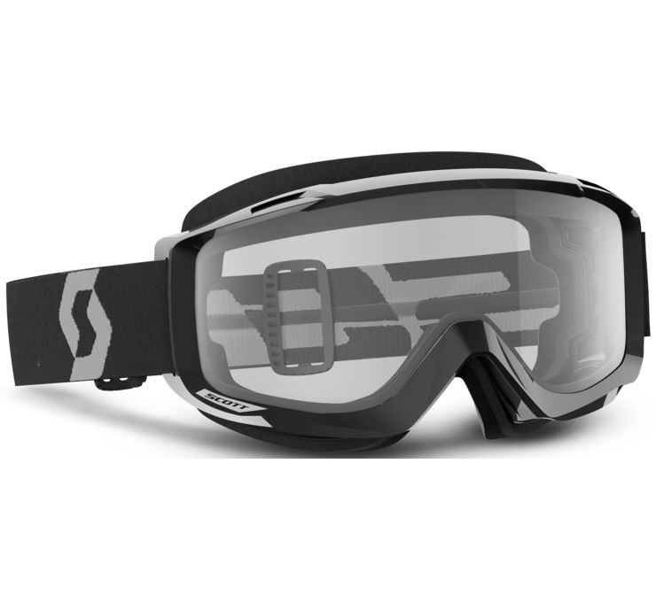 Scott Split OTG Enduro Gafas de Motocross