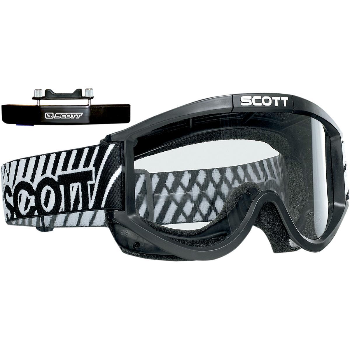 87 OTG Goggles with No-fog Fan