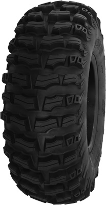 Buzz Saw Radial High Performance Tire