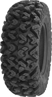 Aggressive Radial Extreme-Terrain Tire