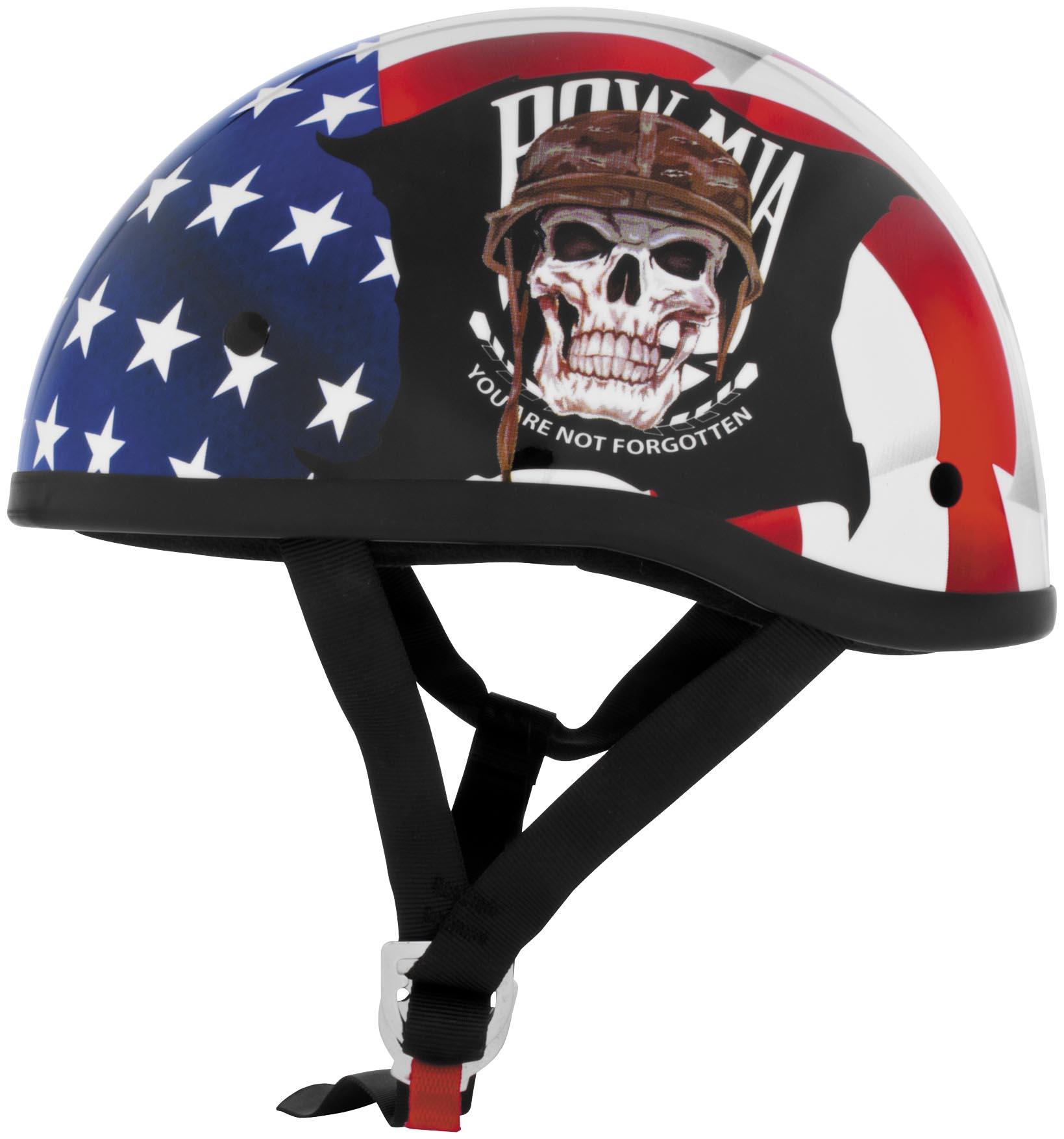 Original POW MIA Helmet