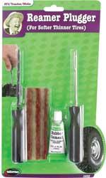 Reamer Plugger Kit