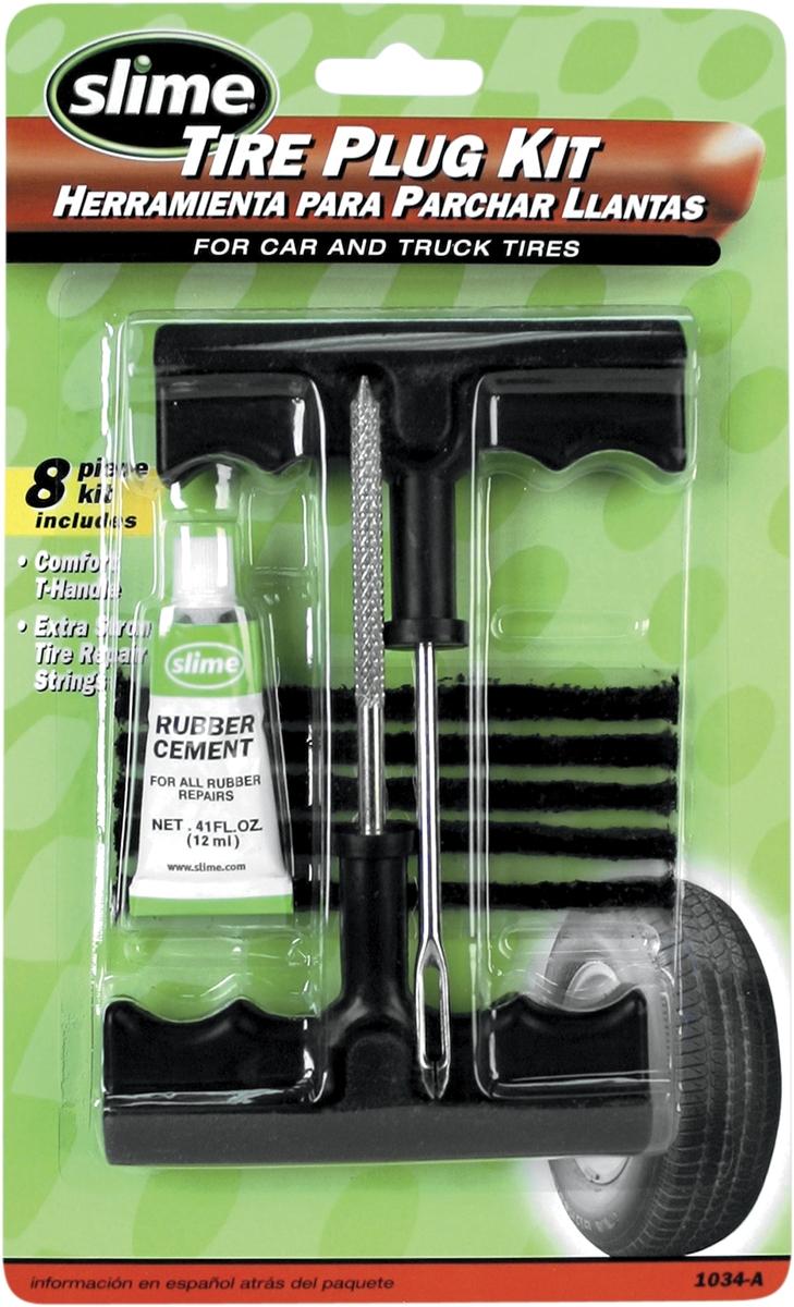 Tire Plug Kit