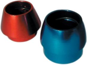 Billet Impeller Seal/Nose Cone