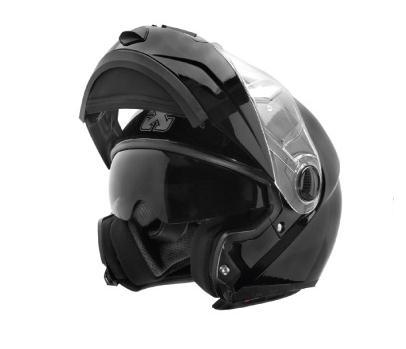 Faceshield for Helios Modular Helmet