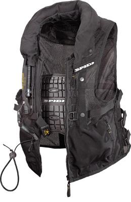 Neck DPS Air-Bag Vest