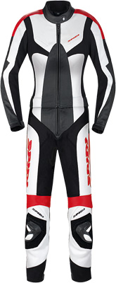 Poison Leather Touring Ladies Suit