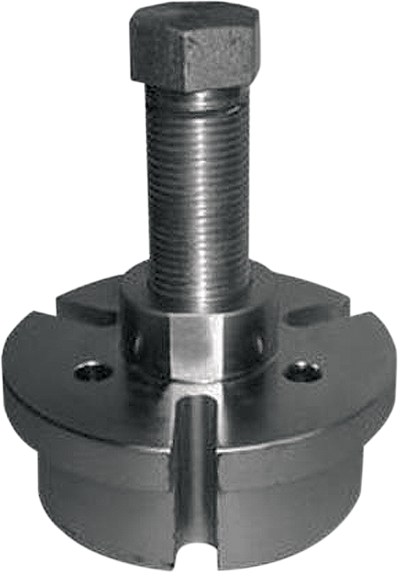 Maximum-Duty Flywheel Puller
