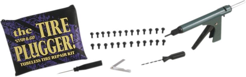 Repair Pocket Tire Plugs (50 pack)