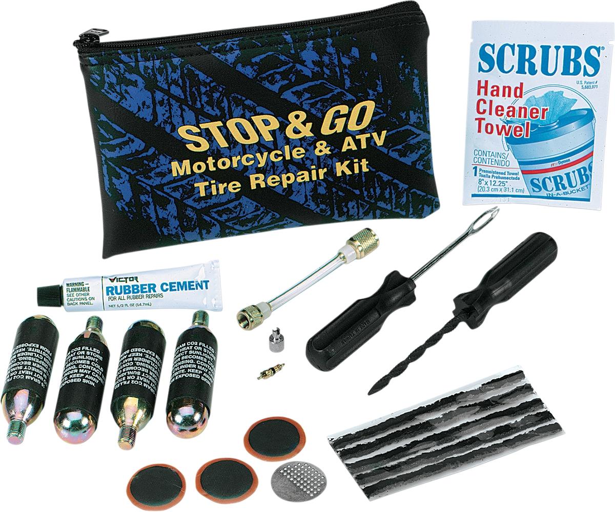 CO2 Kit