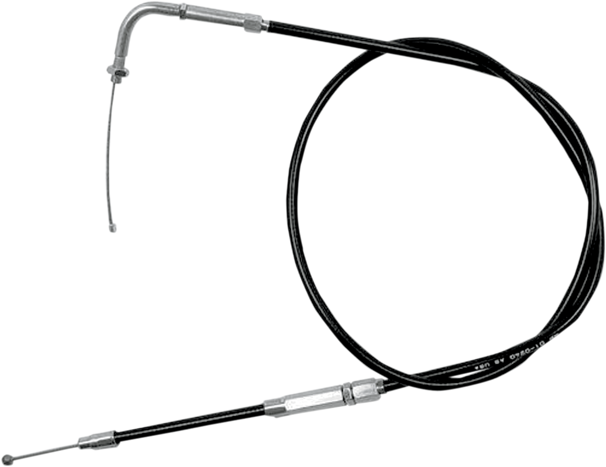 657901 Sudco Replacement Throttle Cable for 38mm