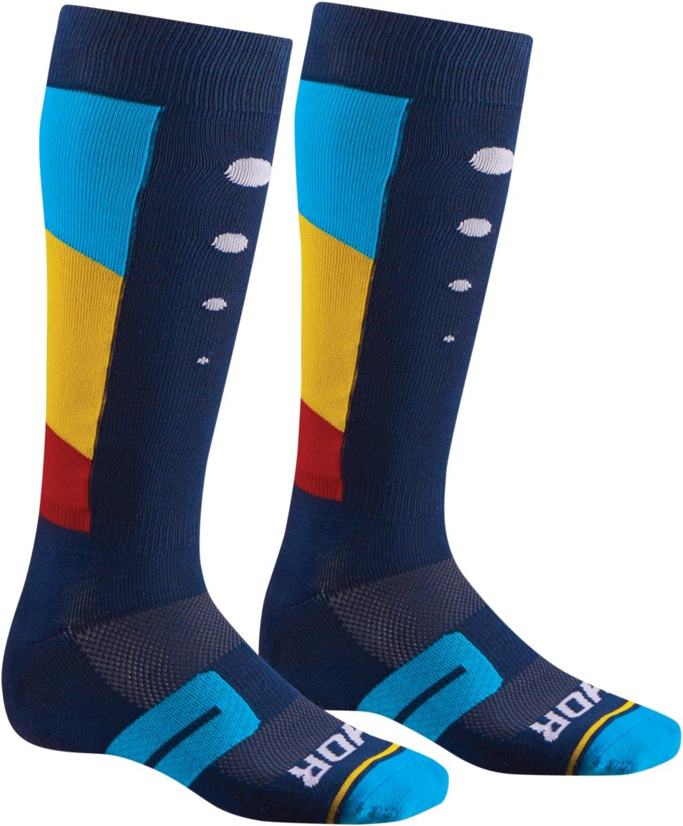 S7 AKTIV Knit Moto Sock