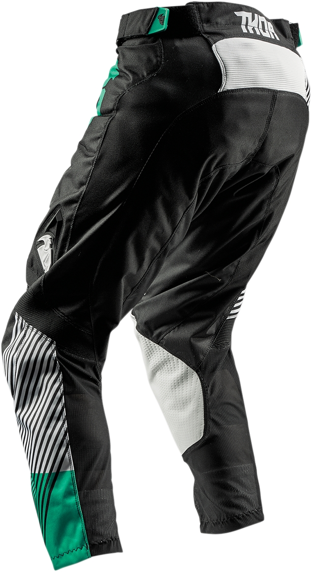 S8 Youth Pulse Geotec Pants