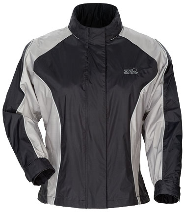 Sentinel Rain Jacket Women's