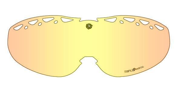 Lens for Switch Snow Goggles