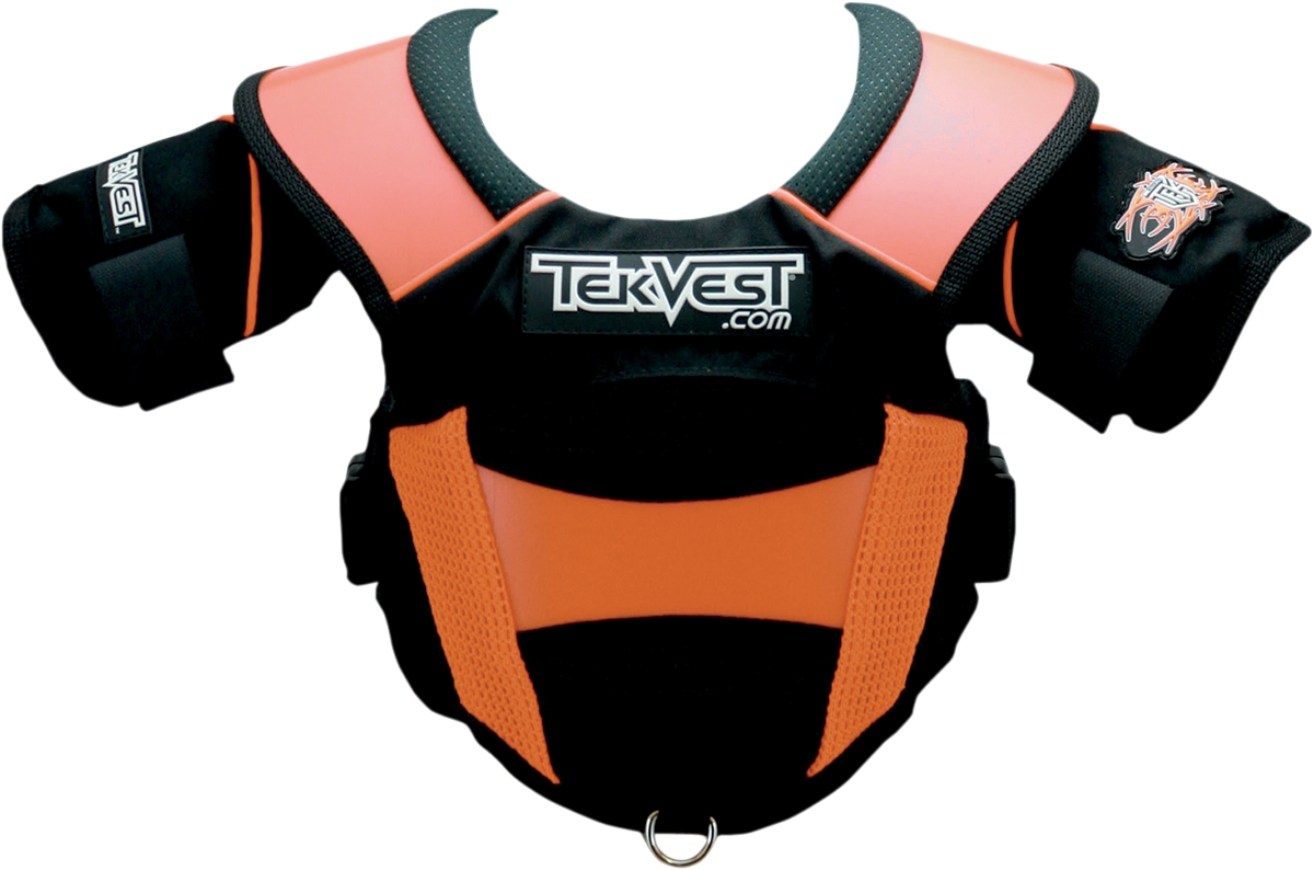 Little People Gear Tekvest