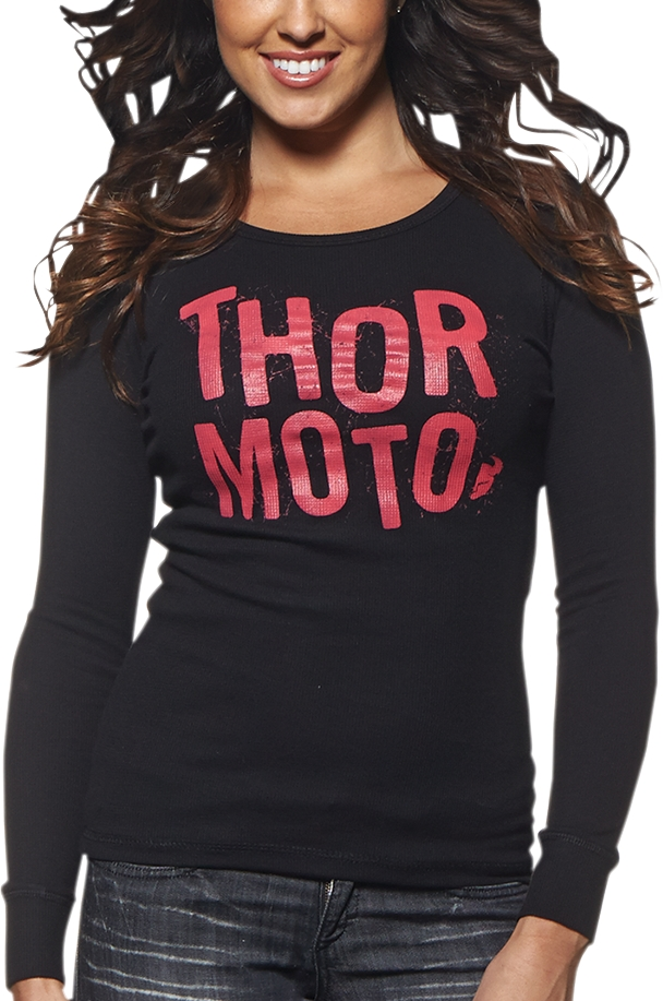 S6 Women's Crush Thermal
