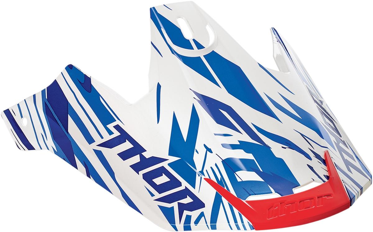 c26f645f Thor Helmet Visor Kit for Verge Helmets | Rullo Custom Cycles
