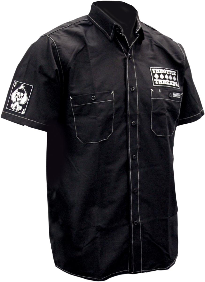Ace Shop Shirt