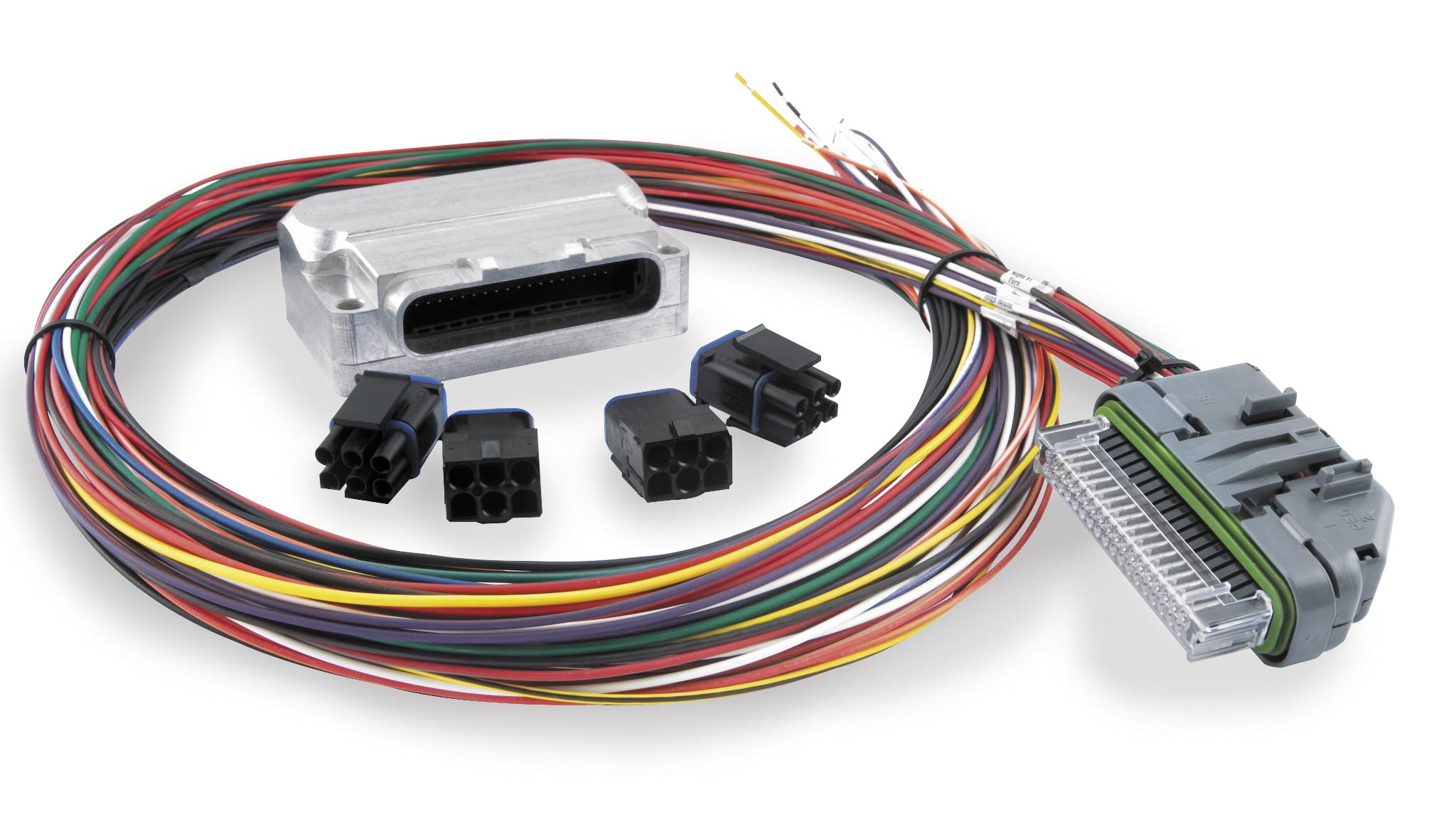 Thunderheart Motorcycle Electrical Wiring Harness Free Silverado Ebay Thunder Heart Performance Ea4360 Micro Controller Rh Com Harley Davidson Softail Diagram