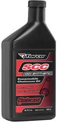 Snowmobile Synthetic Chain Case Oil