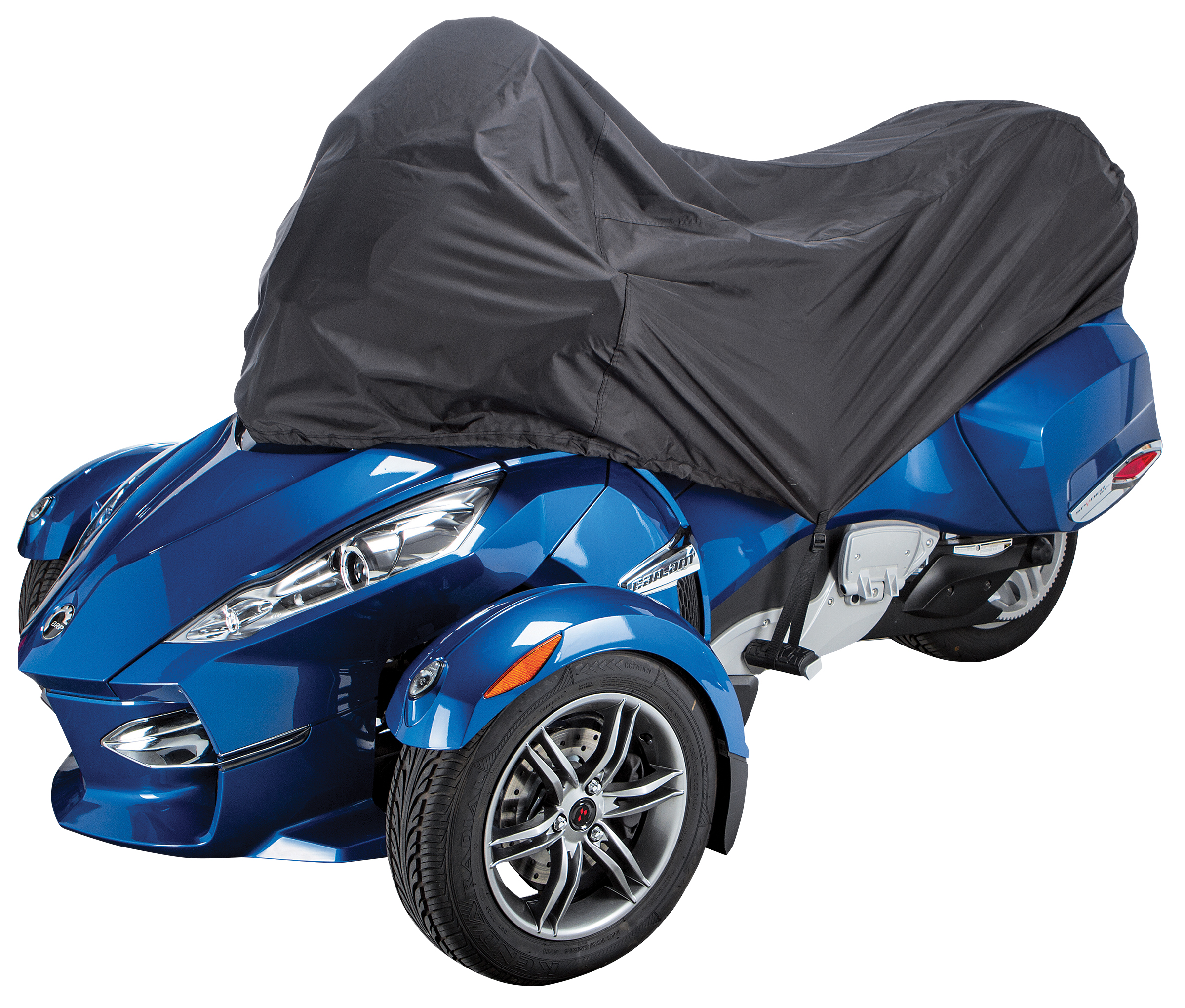 Can-Am Spyder RT Full Cover
