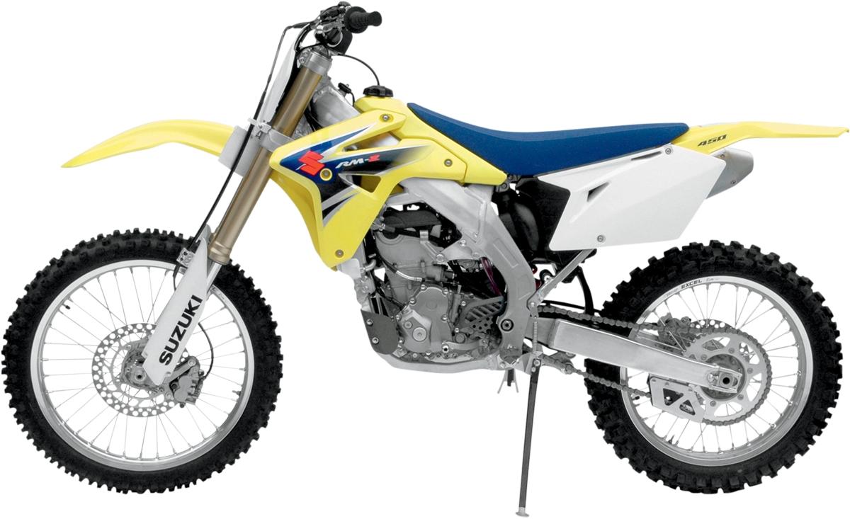 Trail Tech Kickstand for Suzuki RMZ250 2007-2009