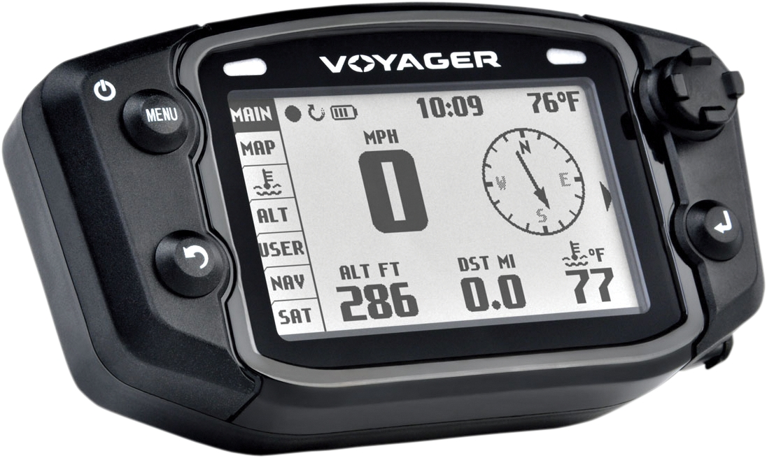 Voyager GPS Computer