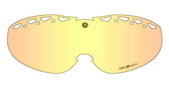 Replacement Lens for Swank Snow Goggles