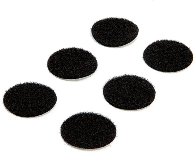 Velcro Rounds
