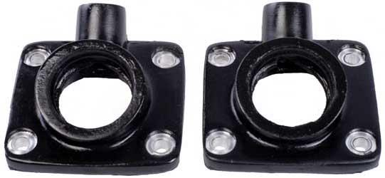38mm Intake Manifold