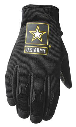 Halo Gloves