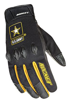 Stryker Glove