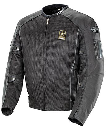 Recon Mesh Jacket