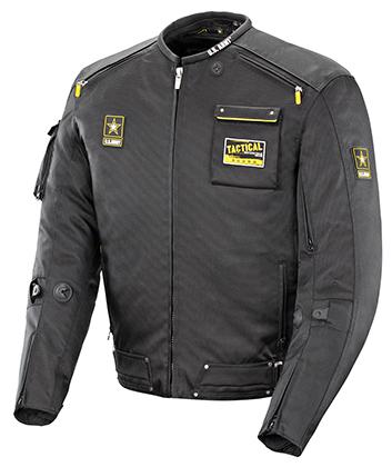 Alpha X Jacket