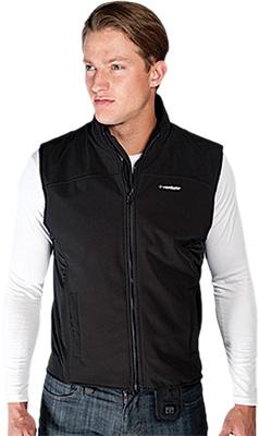 12V Grand Touring Heated Soft Shell Vest