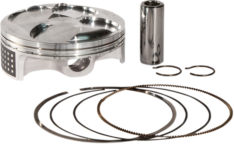 Vertex 23551A High Compression Piston Kit //