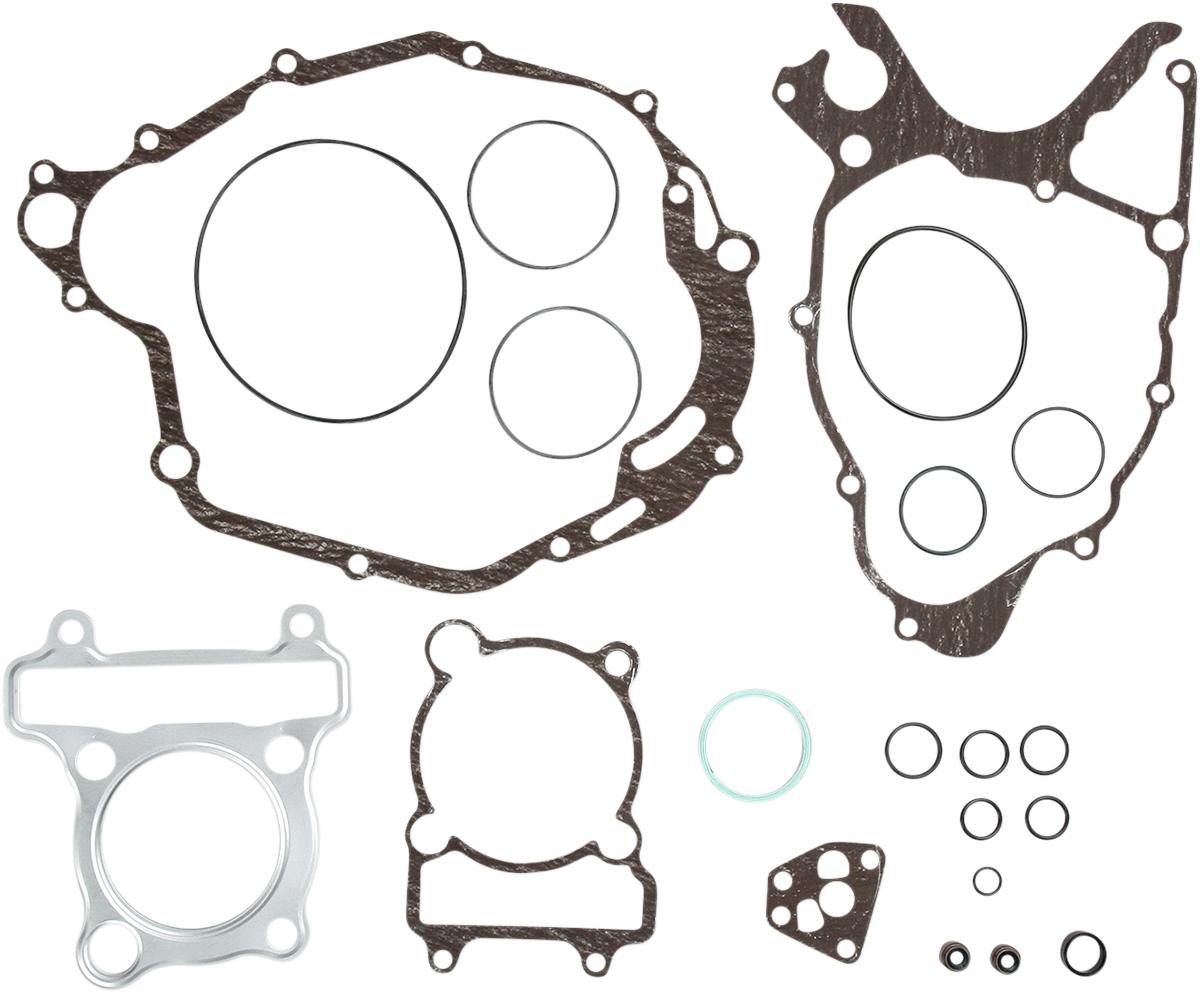 Vesrah Complete Engine Gasket Kit for Honda CB 450 68-74 VG-152 972330 VG-152
