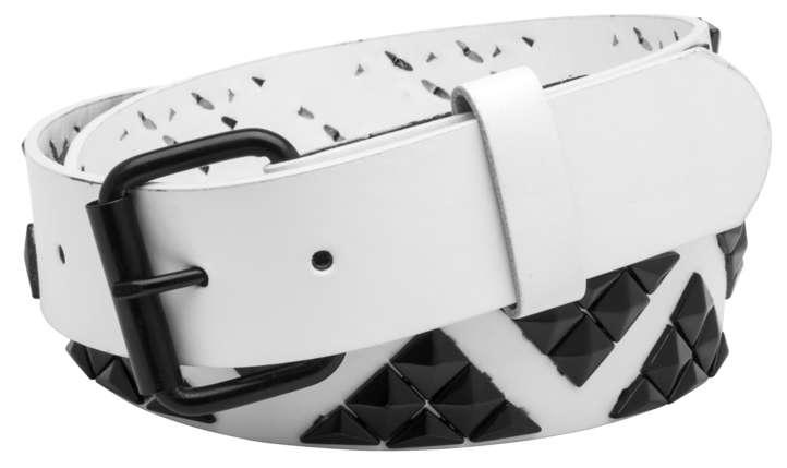 Shark Teeth Belt