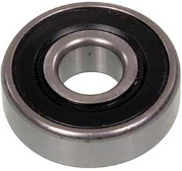 Double Sealed Wheel Bearings