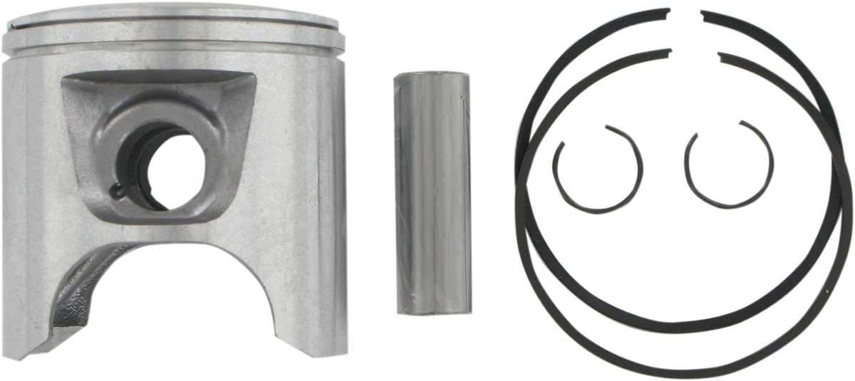 Platinum Series Piston Kit Standard Bore 82.00mm~2003 Sea-Doo GTI LE RFI~WSM