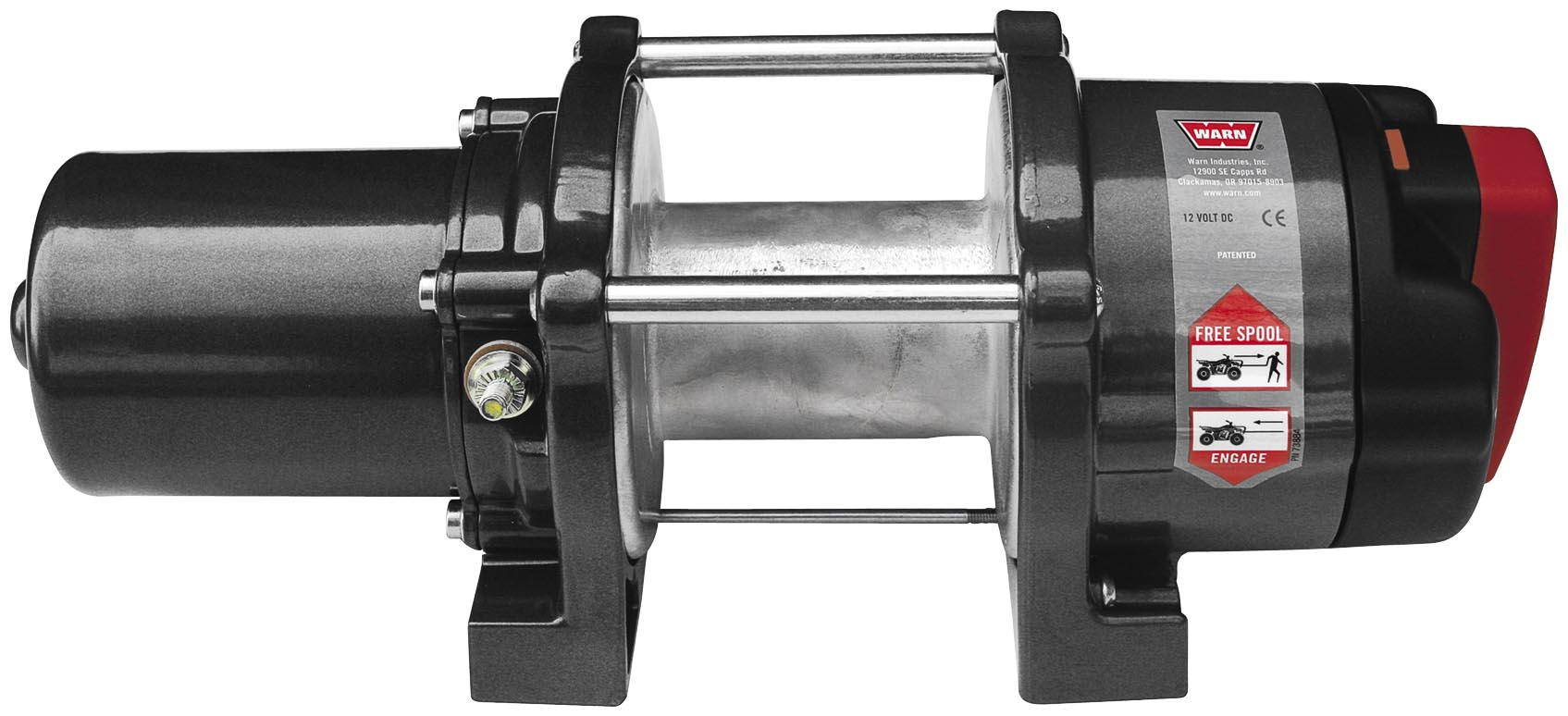 40RT/XT Replacement Winch