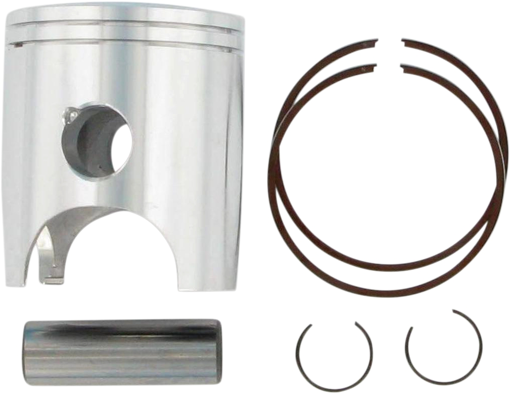 Wiseco 236M05600 Piston Kit for Yamaha YT125 DT125-56.00mm