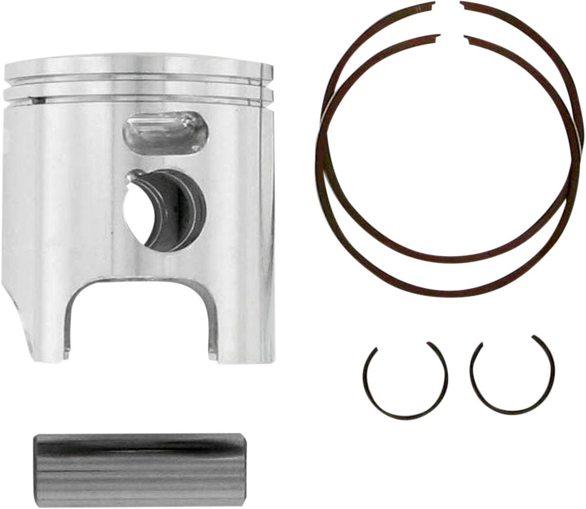Wiseco 514M04800 48.00 mm 2-Stroke Off-Road Piston