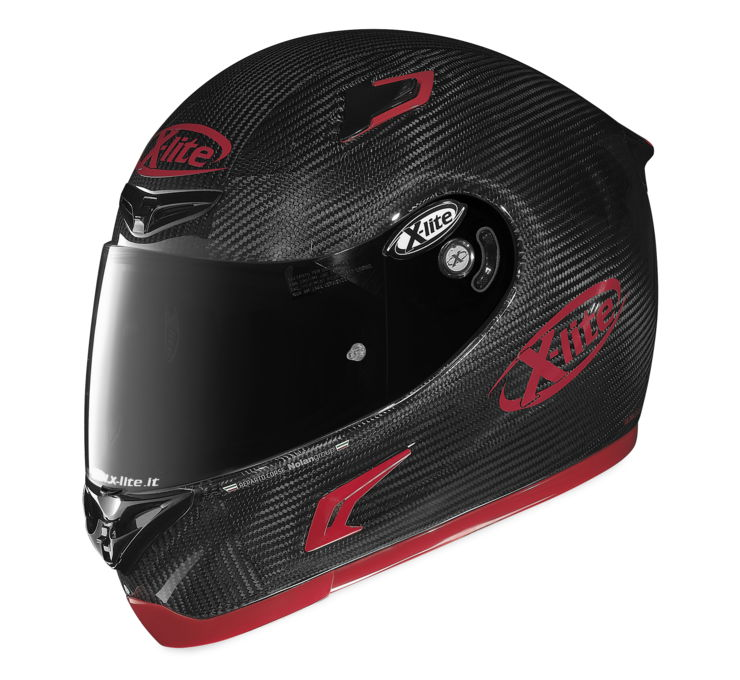X-802RR Puro Helmet
