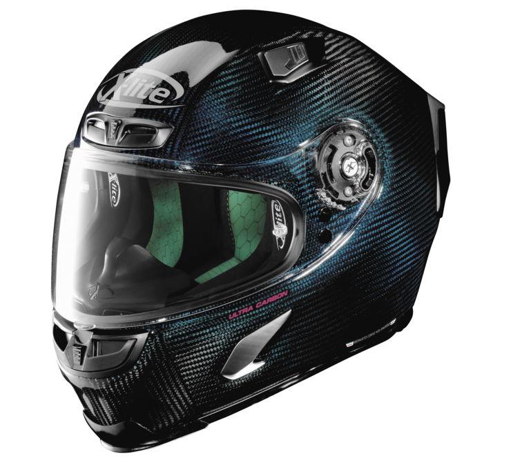 X-803 Nuance Helmet