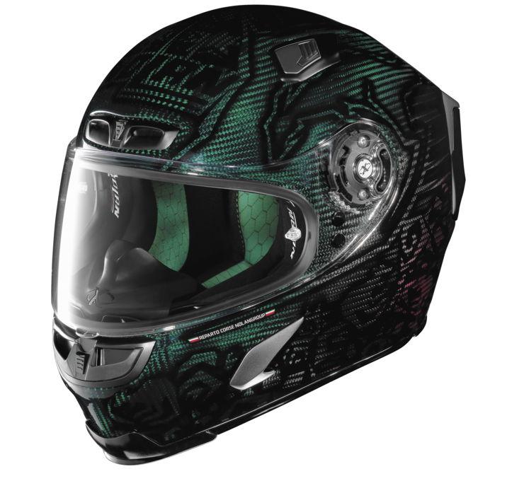 X-803 Stoner Replica Helmet
