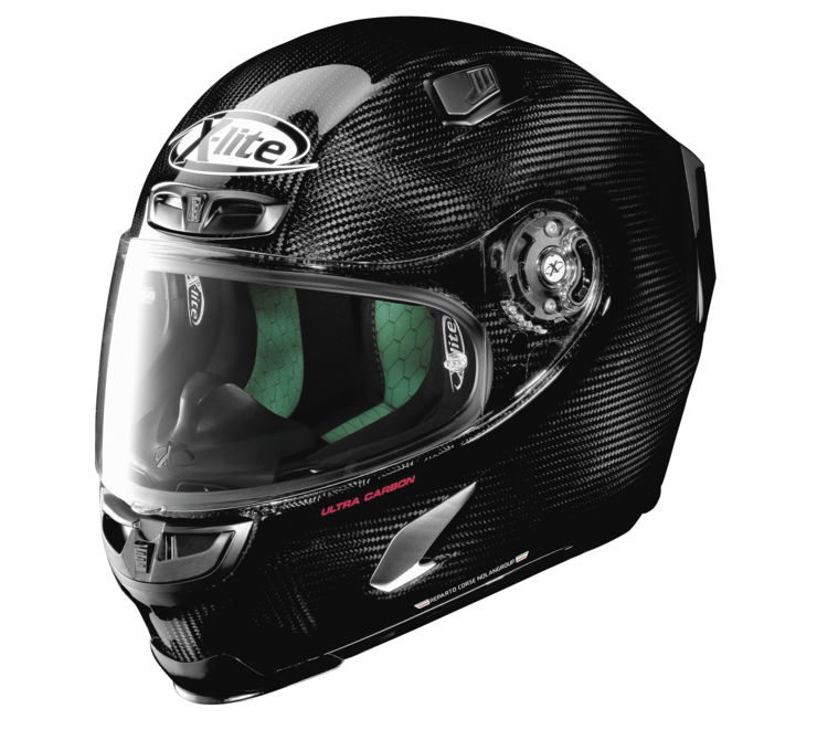 X-803 Puro Helmet