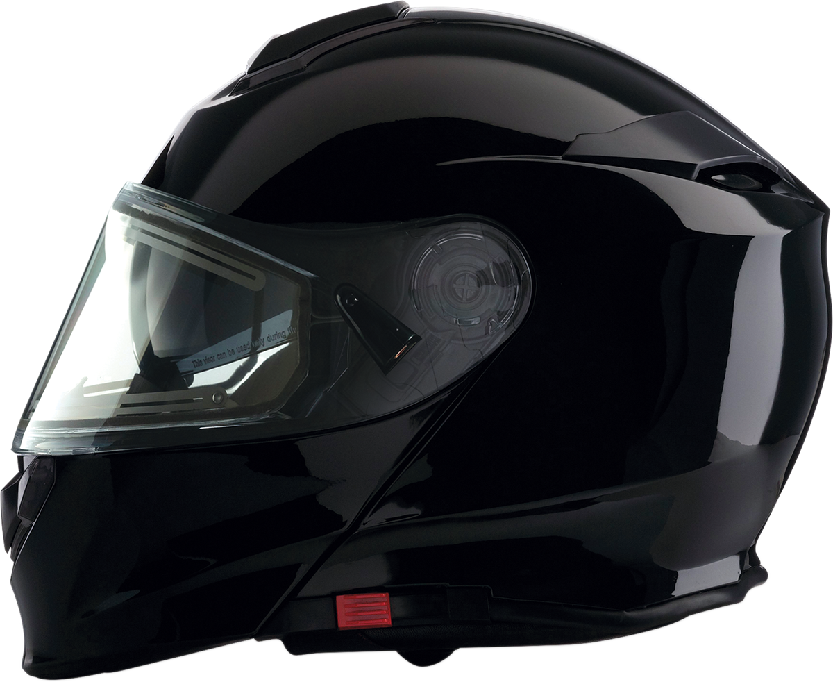 Solaris Modular Electric Snow Helmet