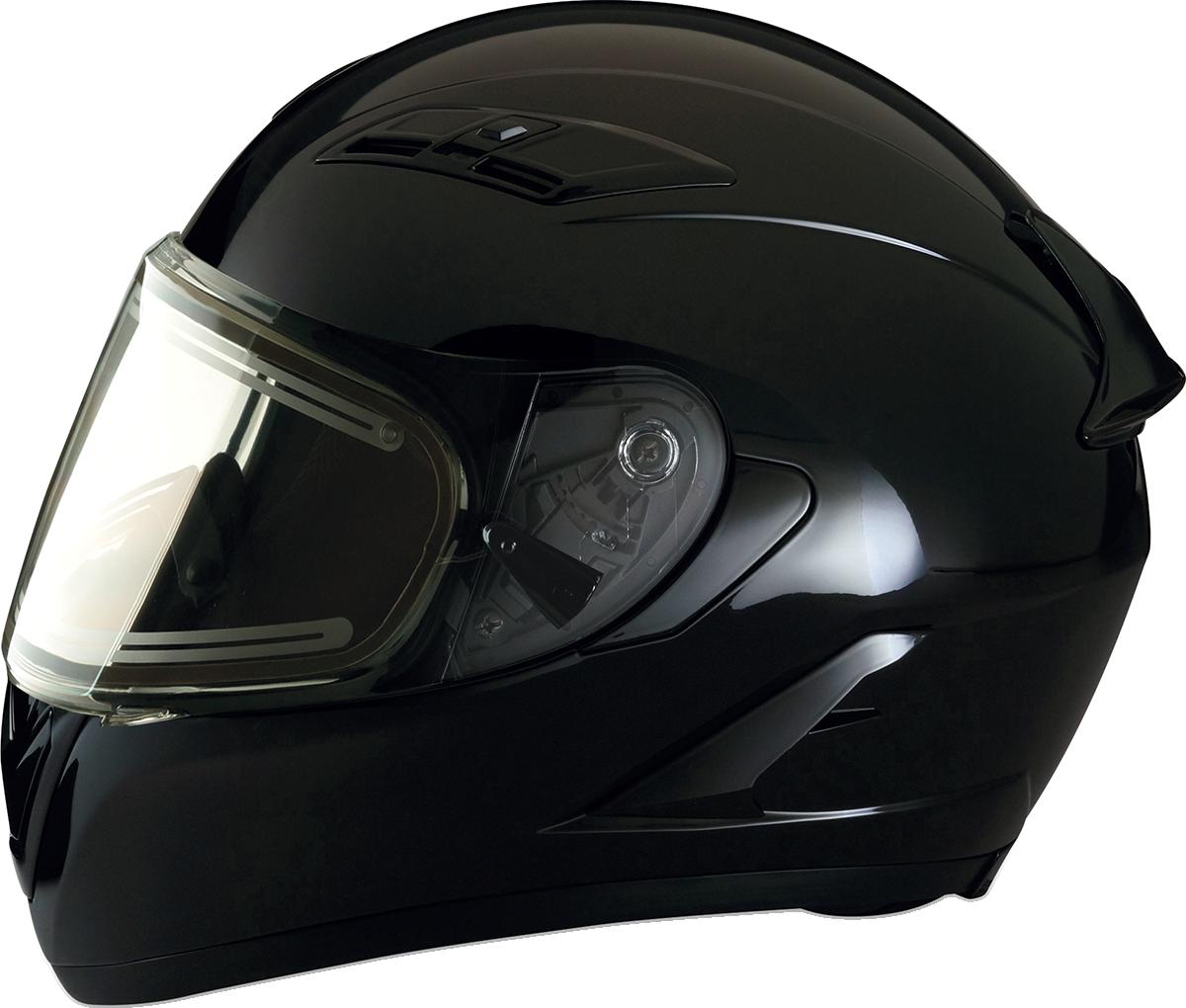 Strike Ops Snow Helmet w/ Electric Shield